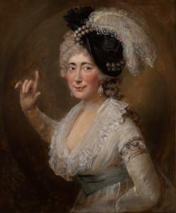 Isabella Mattocks