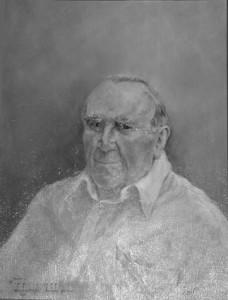 Ian Wallace OBE