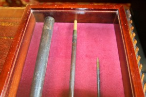 David Garrick's Fly Fishing Rod