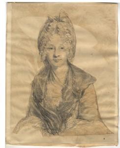 Eva Maria Garrick