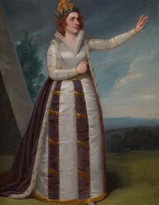 Elizabeth Whitlock