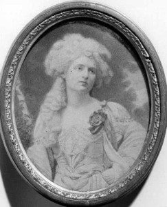 Winifred Emery