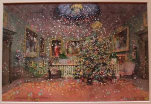 A Garrick Christmas