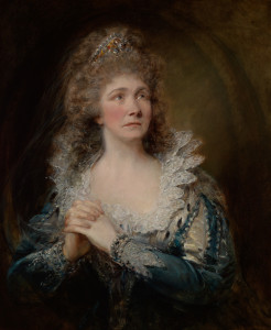 Elizabeth Pope (Miss Younge)