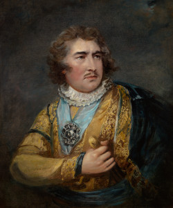William Farren the Elder