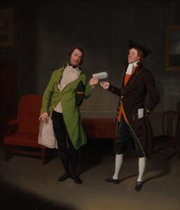 John Bannister, Richard Suett
