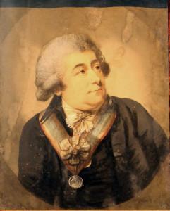 """John Bannister, """"School of Garrick"""""""