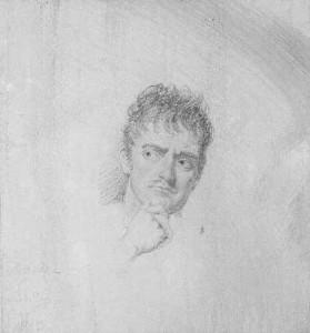 William Barrymore