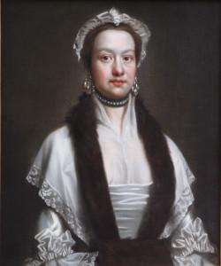 Hannah Pritchard