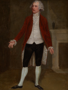 Robert Bensley