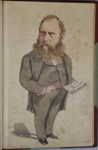 Harrisson William Weir