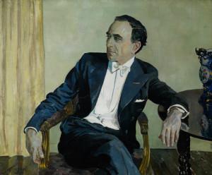 Ernest Milton