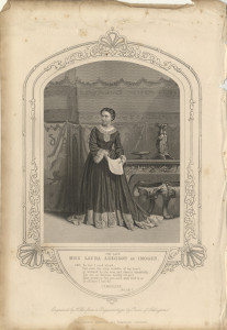 Miss Laura Addison as Imogen