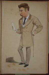 Sir Charles Wyndham