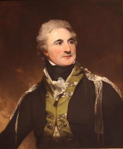 John Henry Johnstone