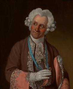 William Blanchard
