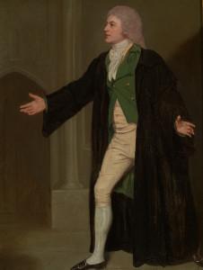 Thomas Caulfield