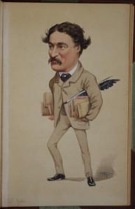 Edmund Hodgson Yates