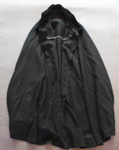 Cloak worn by Seymour Hicks