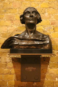 Dame Sybil Thorndike