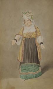 Maria Bland
