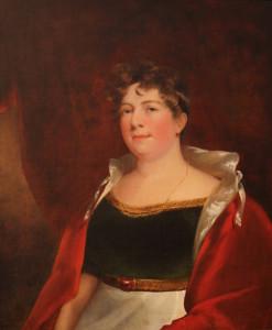 Elizabeth Billington