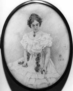 Mary Jerrold