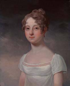 Mary Catherine Bolton