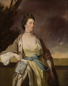 Mary Ann Yates