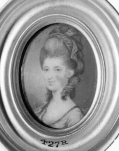 Elizabeth Farren (?)