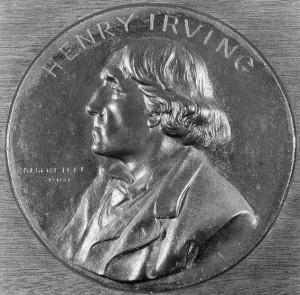Sir Henry Irving