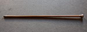 C.B. Cochran's cane
